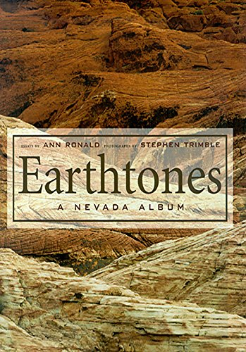 Earthtones: A Nevada Album: Ronald, Ann