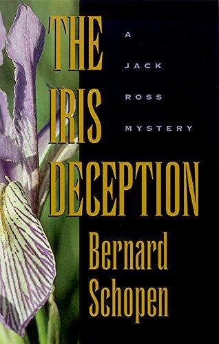 9780874172867: The Iris Deception (Western Literature Series)
