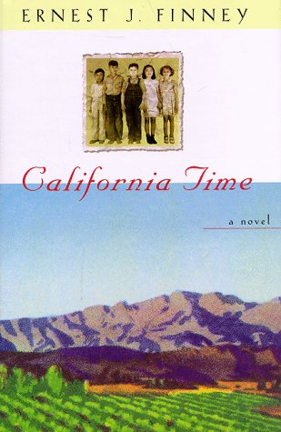 9780874173116: California Time