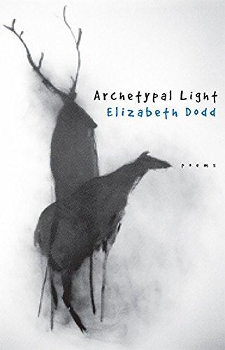 9780874173659: Archetypal Light: Poems (Western Literature)