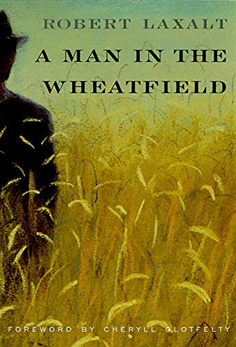 9780874175219: A Man In The Wheatfield