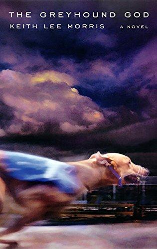 9780874175554: The Greyhound God (Western Literature Series)