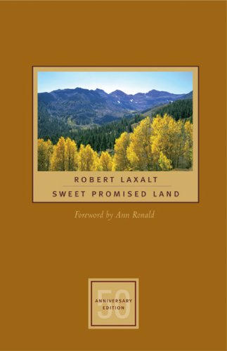 9780874177053: Sweet Promised Land (Basque)