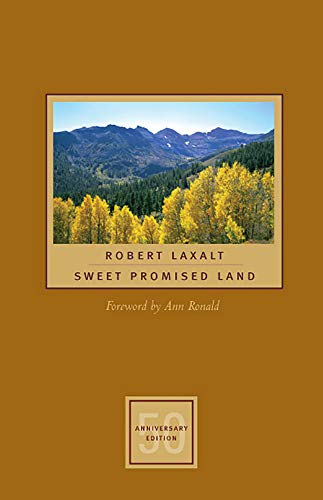 9780874177060: Sweet Promised Land (Basque (Paperback))