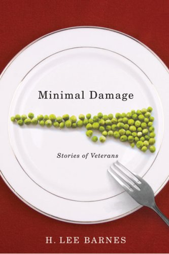 9780874177213: Minimal Damage: Stories Of Veterans (Western Literature Series)