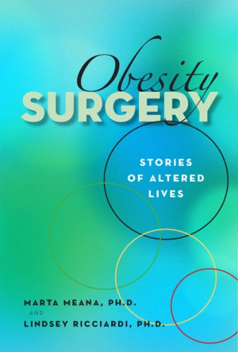 9780874177398: Obesity Surgery: Stories Of Altered Lives