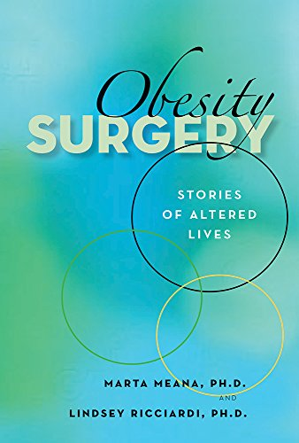 9780874177404: Obesity Surgery: Stories Of Altered Lives