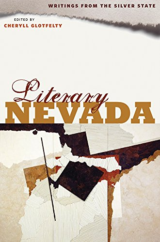 9780874177596: Literary Nevada: Writings from the Silver State (Western Literature Series)