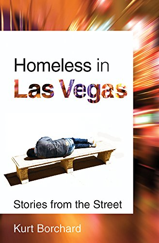 9780874178371: Homeless in Las Vegas: Stories from the Street