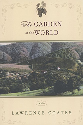 9780874178708: The Garden of the World (WEST WORD FICTION)