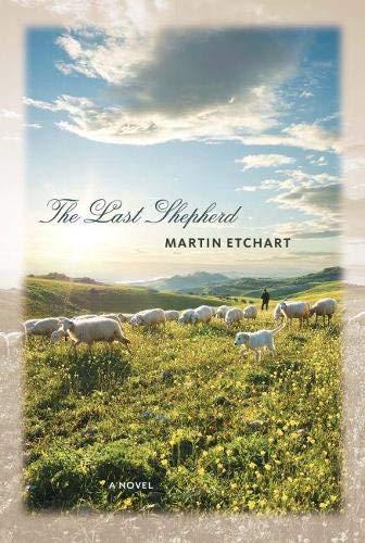 9780874178869: The Last Shepherd (West Word Fiction)