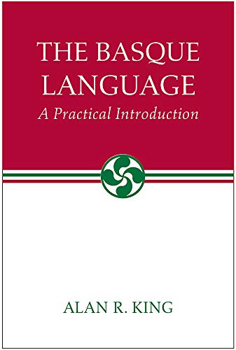 9780874178951: The Basque Language: A Practical Introduction