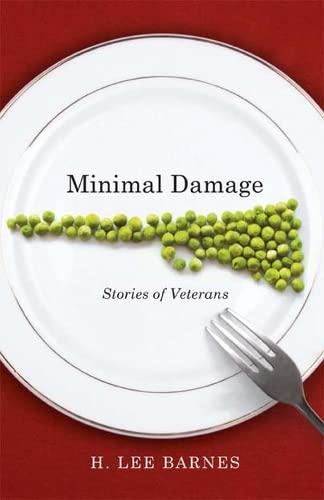 9780874179118: Minimal Damage: Stories Of Veterans (Western Literature Series)