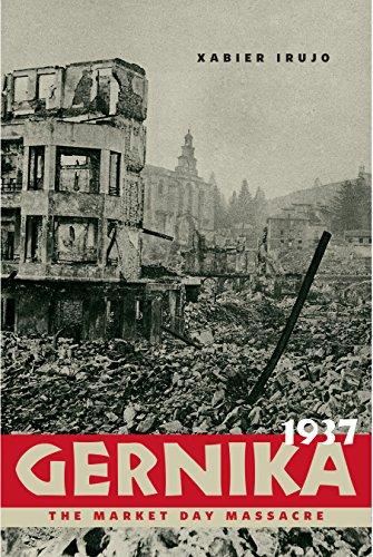 9780874179781: Gernika, 1937: The Market Day Massacre (The Basque Series)