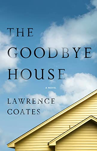 9780874179811: The Goodbye House (West Word Fiction)