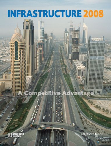 Infrastructure: A Competitive Advantage: Miller, Jonathan D.