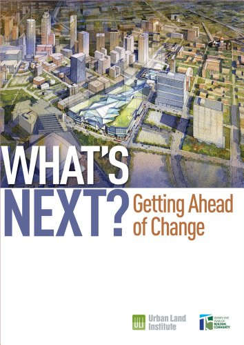 9780874202182: What's Next?: Getting Ahead of Change (Whats Next Series)