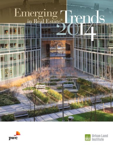 9780874202847: Emerging Trends in Real Estate 2014