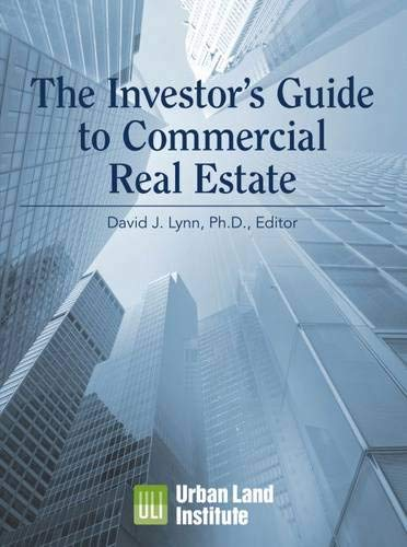 9780874203493: The Investor's Guide to Commercial Real Estate