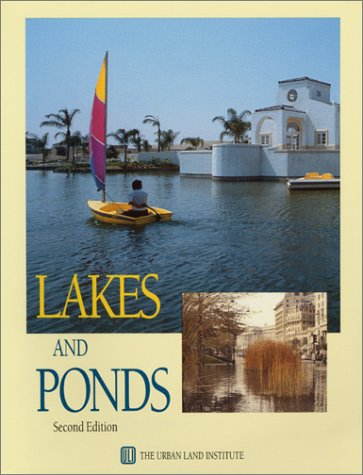Lakes and Ponds: Toby, J.