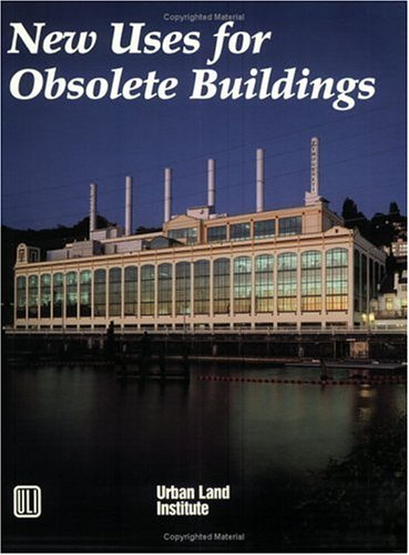 New Uses for Obsolete Building: Jo Allen Gause,