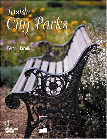 9780874208320: Inside City Parks