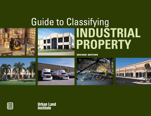 9780874208955: Guide to Classifying Industrial Property