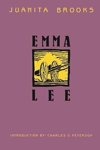 9780874211214: Emma Lee