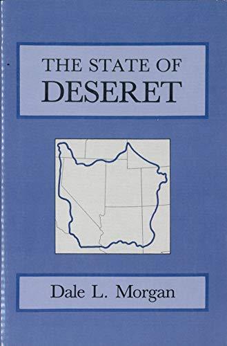 9780874211313: State of Deseret