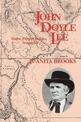 John Doyle Lee: Brooks, Juanita
