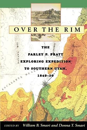 9780874212815: Over The Rim