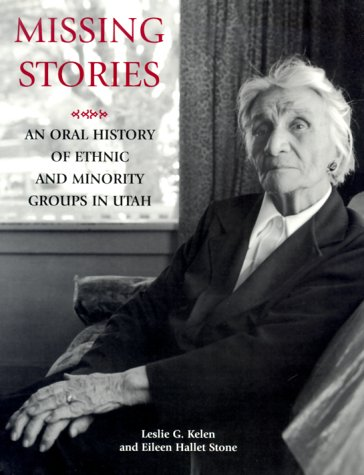 Missing Stories : An Oral History of: Leslie G. Kelen