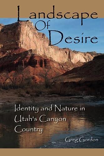 9780874215601: Landscape Of Desire