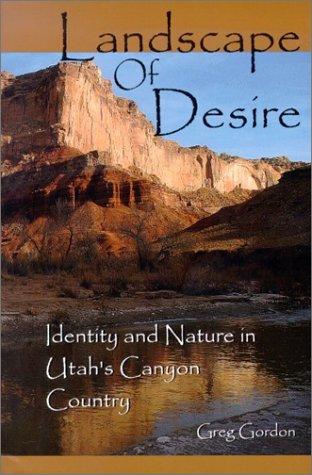 9780874215663: Landscape Of Desire