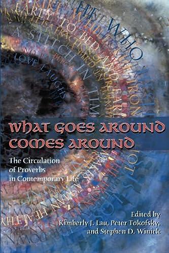 9780874215922: What Goes Around Comes Around