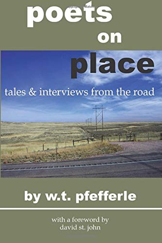 9780874215977: Poets On Place