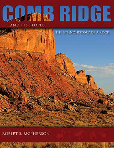 9780874217377: Comb Ridge and Its People: The Ethnohistory of a Rock