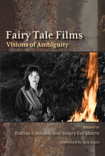 9780874217810: Fairy Tale Films: Visions of Ambiguity