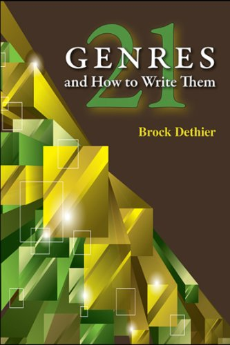 9780874219111: Twenty-One Genres and How to Write Them