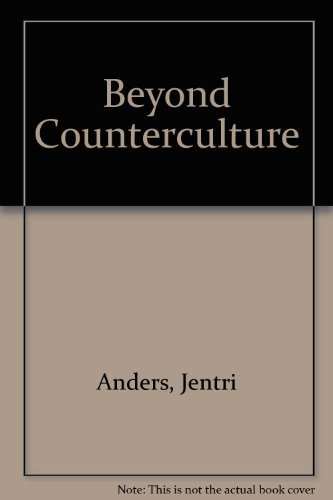 9780874220605: Beyond Counterculture: The Community of Mateel