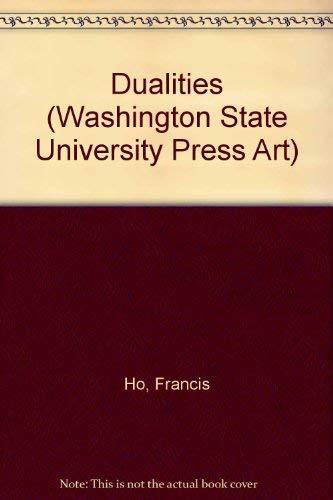 9780874220834: Dualities (Washington State University Press Art)