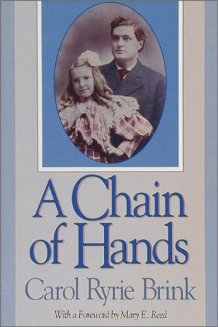 A Chain of Hands (Washington State University: Carol Ryrie Brink