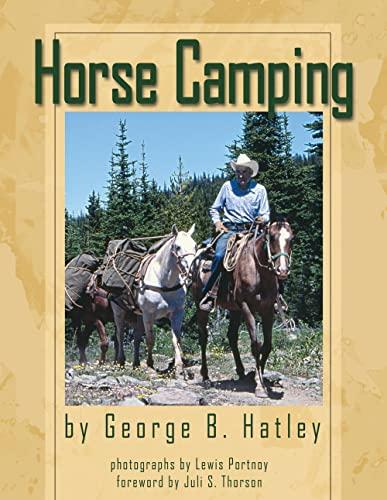 9780874223033: Horse Camping