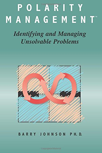 9780874251760: Polarity Management: Identifying and Managing Unsolvable Problems
