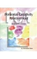 Personal Creativity Assessment Leader's Guide (0874254787) by Alexander Hiam