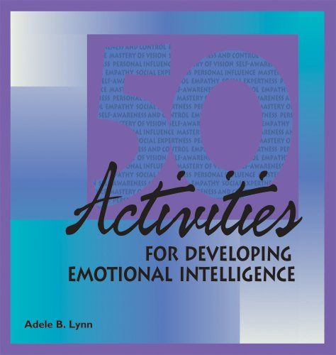 9780874256017: 50 Activities for Developing Emotional Intelligence (50 Activities Series)