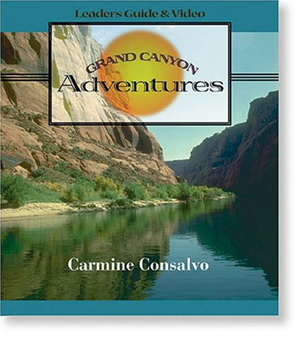 9780874256055: Grand Canyon Adventures Package (with Leader's Guide & Video)