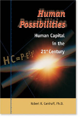 9780874256420: Human Possibilities: Human Capital in the 21st Century
