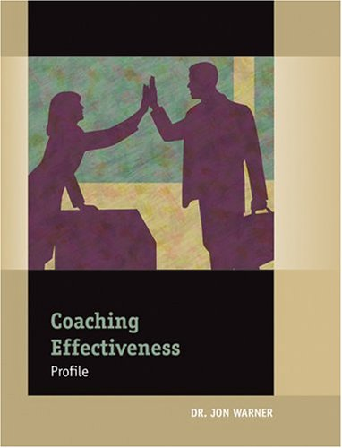 Coaching Effectiveness Profile