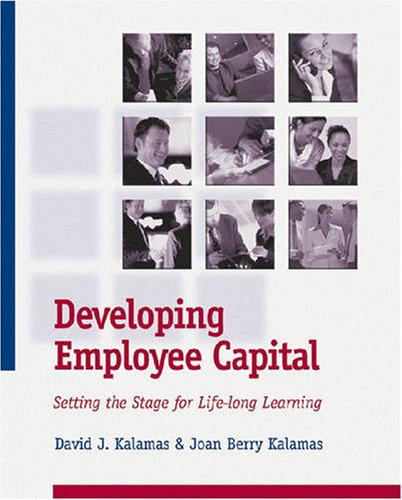 9780874257687: Developing Employee Capital